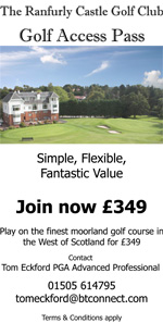 Click here to go to Ranfurly Castle GC website